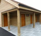 Timber frame, self build kits