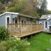 4.75m x 2.95m, 44mm Log Cabin, Bodmin, Cornwall