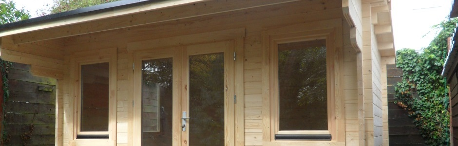 South West Log Cabins