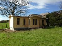 SW 2127, 8.5m x 4.5m, 70mm Log Cabin, Bude, Cornwall