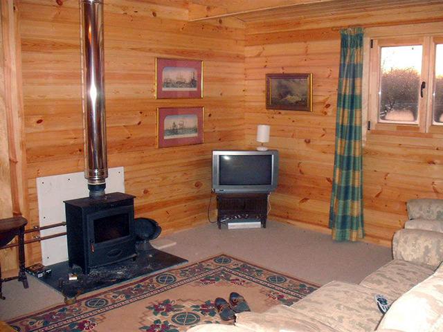 North Coast Log Cabins Mobile Homes Caravans
