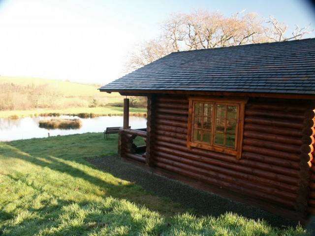 Mobile Cabin Homes